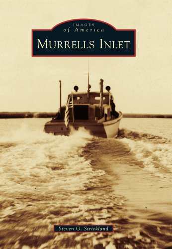 Murrells Inlet (Images of America)