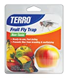 TERRO Fruit Fly Trap T2500