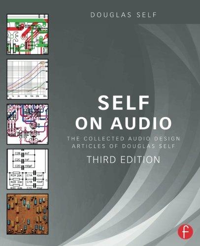 Aluminium Audio - Self on Audio