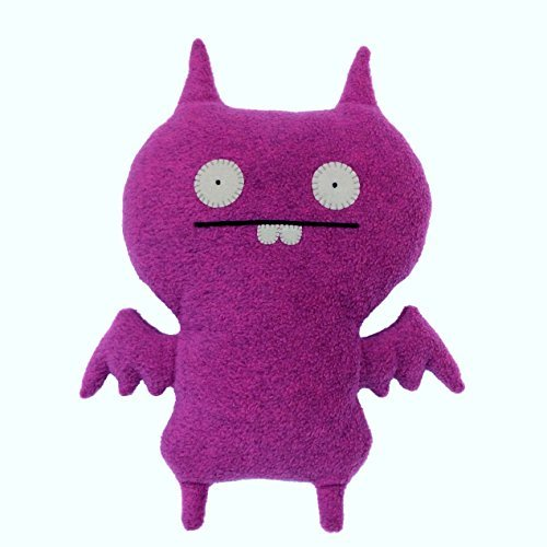 "Uglydoll Dream Bat 12"""