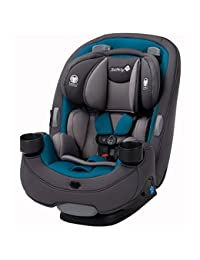 Safety 1st Grow and Go 3-in-1 Convertible Car Seat, Blue Coral BOBEBE Online Baby Store From New York to Miami and Los Angeles