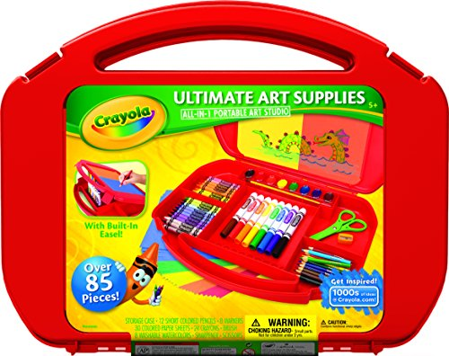 Crayola Ultimate Easel Color 04 5674
