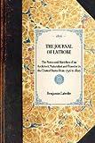 The Journal of Latrobe, Benjamin Henry Latrobe, 1429004290