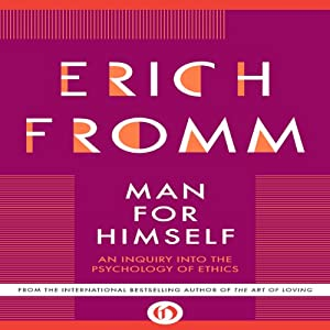 Man for Himself Audiobook