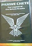 Pamwe Chete: the legend of the Selous Scouts