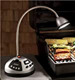Thermos Deluxe Grill Light with Timer and Radio