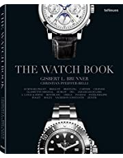 The Watch Book (Lifestyle)