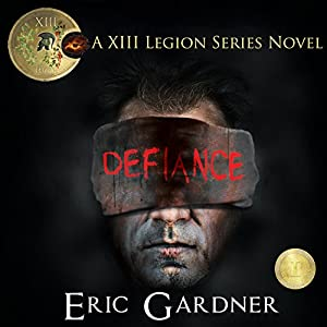 Defiance Audiobook
