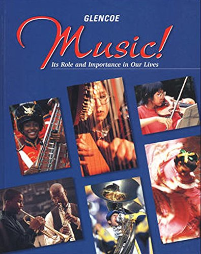 Music!: It's Role & Importance in Our Lives Student...