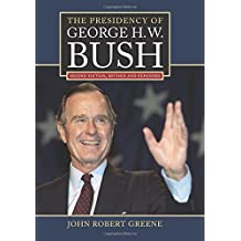 Presidency of George H.W. Bush