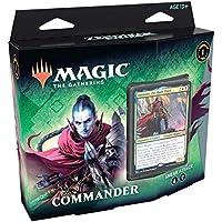 Magic: The Gathering - Renascer de Zendikar | Commander Deck Ataque Surpresa | 99 cards | Acessórios | Produto em…