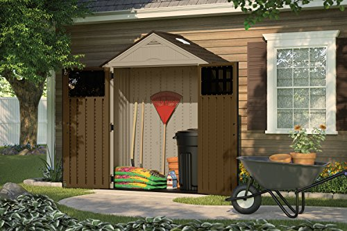 Suncast-BMS6310D-6-Feet-by-3-Feet-Shed