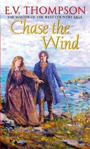 Read Online Chase the Wind (Retallick series) pdf