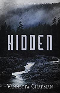 Hidden by Vannetta Chapman ebook deal