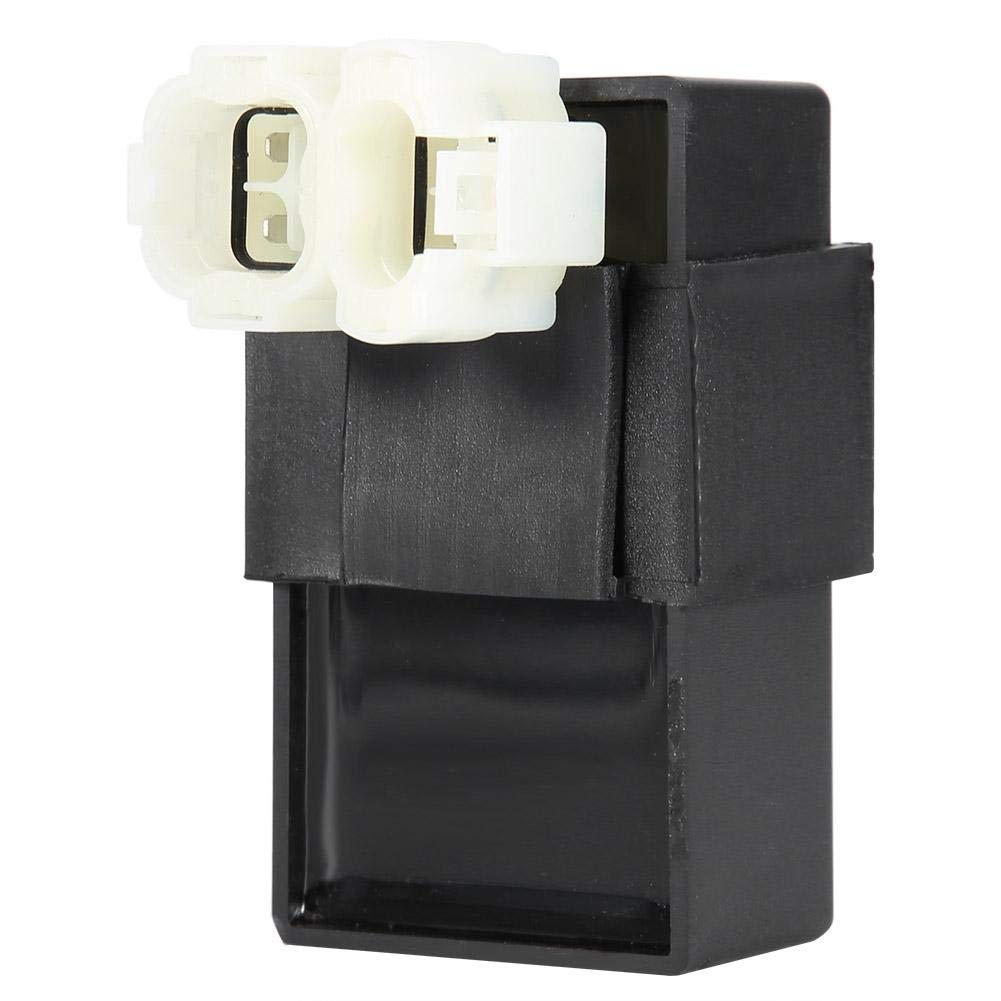 rame plastica TRX50 TRX 125 KI-ACI a 6 pin ACI plug-in plug-in CD-OFF disattivato elimina il limite di giri Accessori bobina di accensione per CRF