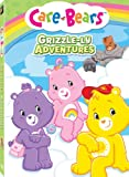 Care Bears: Grizzle-ly Advent.