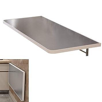 Yxx Table Pliable Murale Tableaux Muraux à Abattant En