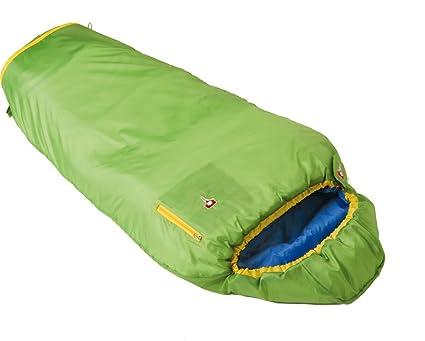 Grüezi+Bag - Saco de Dormir para niños Que Aumenta de tamaño Kids Grow Colorful