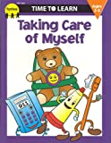 Time to Learn Taking Care of Myself, Susan Hodges, 1570292035