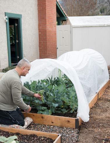 - All-Purpose Garden Fabric 12' X 20'