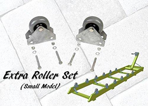 (Custom Install Parts WaveRunner Jet Ski Water Ramp EXTRA ROLLERS (Small))