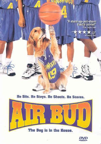 Air Bud: Basketball Playing Dog