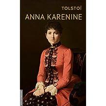 Anna Karénine: (annoté) (French Edition)