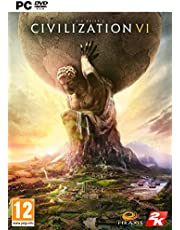 Sid Meier'S Civilization Vi Pc Dvd