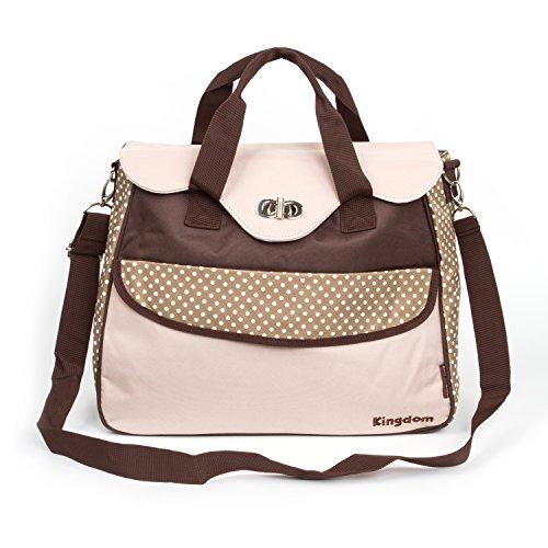 3In1 Nappy Bag - 3
