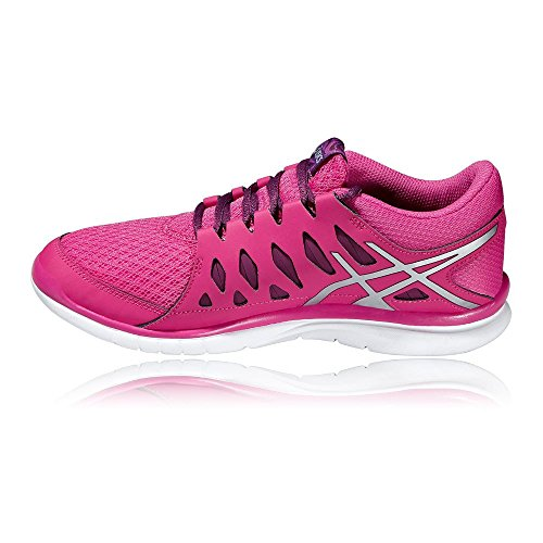 Asics Tempo Pink Fit Gel 2 Women's Running Shoes pEwfrpUxq8