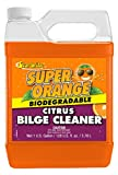 Star brite Super Orange Citrus Bilge Cleaner - 1 gal