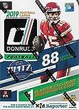 2019 Panini Donruss NFL Football BLASTER box