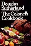 img - for The Colonel's Cook Book by Douglas Sutherland (1980-10-06) book / textbook / text book