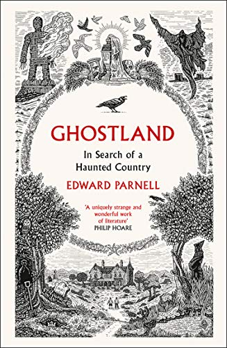 Book Cover: Ghostland: In Search of a Haunted Country