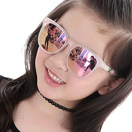 Las nuevas gafas de sol polarizadas para niños Los niños ...