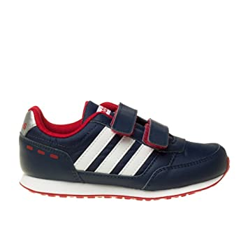 Adidas - Switch VS Cmf C - AW4842 - Color: Navy blue-Red-