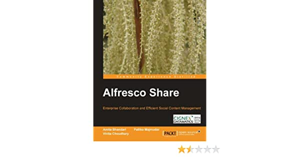 Download ebook free alfresco share