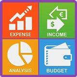 Track My Budget-Money Planner