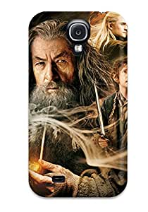 4794711K60054108 Snap-on The Hobbit The Desolation Of Smaug Case Cover Skin Compatible With Galaxy S4
