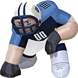 Tennessee Titans Bubba Inflatable Lawn Decoration