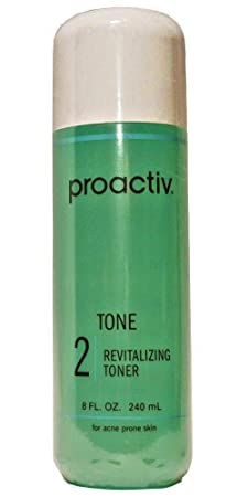 Proactive TONE Revitalizing Toner JUMBO size – 8fl oz 240mL