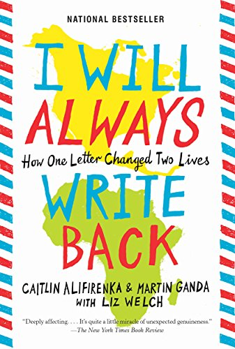 I Will Always Write Back: How One Letter Changed Two Lives (Missing Message For Best Friend)