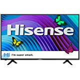 Hisense 55DU6500 55-inch class (54.6' diag.) 4k/UHD Smart TV - HDR comp, Motion 120, Smart, Game Mode