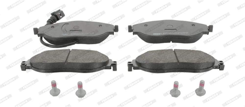 Ferodo FDB4425 Brake Pad Set