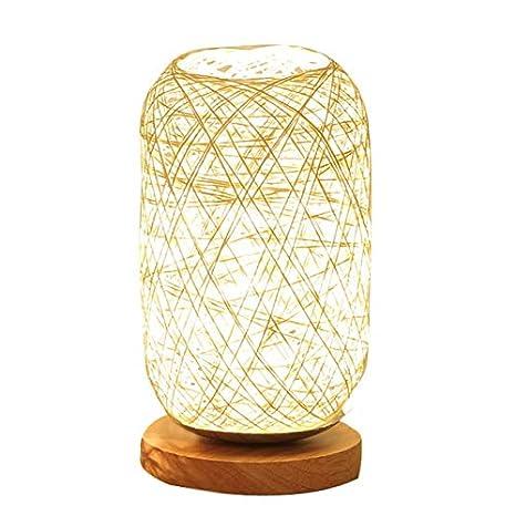 HOR Lámpara de mesa Nuevo Diseño Único De Alta Calidad ...