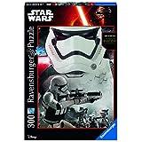 Disney Star Wars 'The Force Awakens' Stormtroopers 300 Piece Jigsaw Cardboard Puzzle