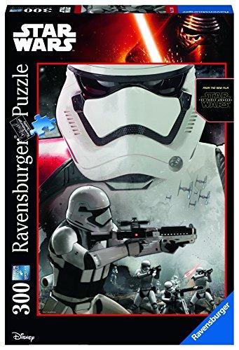 Ravensburger Puzzle 13200 Star Wars, Die Macht erwacht, 300 Teile