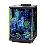 Aqueon NeoGlow LED Aquarium Kit, 5 Gallon