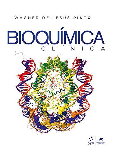 Amazon.com: Bioquímica Clínica (Portuguese Edition) eBook ...