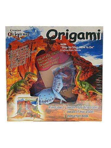 Yasutomo Deluxe Origami - 3